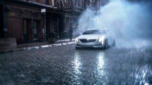 Cadillac Dare Greatly CT6 Teasers 25