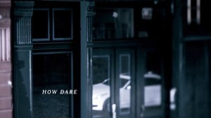 Cadillac Dare Greatly CT6 Teasers 9