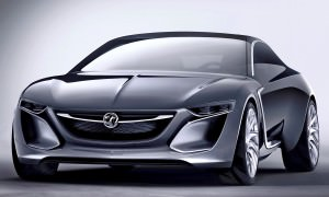 Design Analysis - 2013 Opel-Vauxhall MONZA Is Exotic, Advanced PHEV GT 23