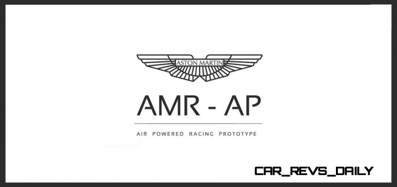 Ege Argüden 2035 Aston Martin AMR-AP LeMans Racer 2