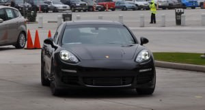 First Drive Review - 2015 Porsche Panamera S E-Hybrid 25