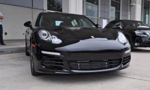 First Drive Review - 2015 Porsche Panamera S E-Hybrid 3