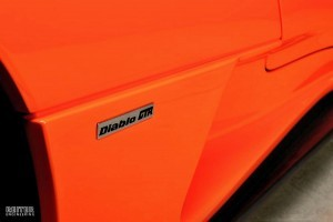 Hypercar Heroes - 1999 Lamborghini Diablo GTR - Restored By Reiter Engineering 11