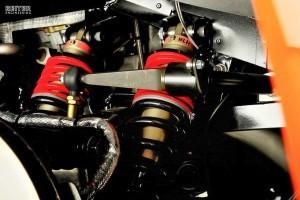 Hypercar Heroes - 1999 Lamborghini Diablo GTR - Restored By Reiter Engineering 15