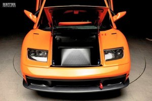 Hypercar Heroes - 1999 Lamborghini Diablo GTR - Restored By Reiter Engineering 18