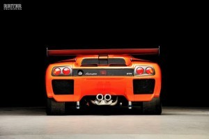 Hypercar Heroes - 1999 Lamborghini Diablo GTR - Restored By Reiter Engineering 19