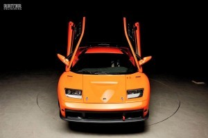 Hypercar Heroes - 1999 Lamborghini Diablo GTR - Restored By Reiter Engineering 24