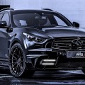 INFINITI-QX70-Larte-LR3-Widebody-from-AHG-Sports-22