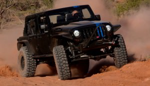 JEEP Heritage and Icons - Mega Gallery in 113 Rare Photos 100