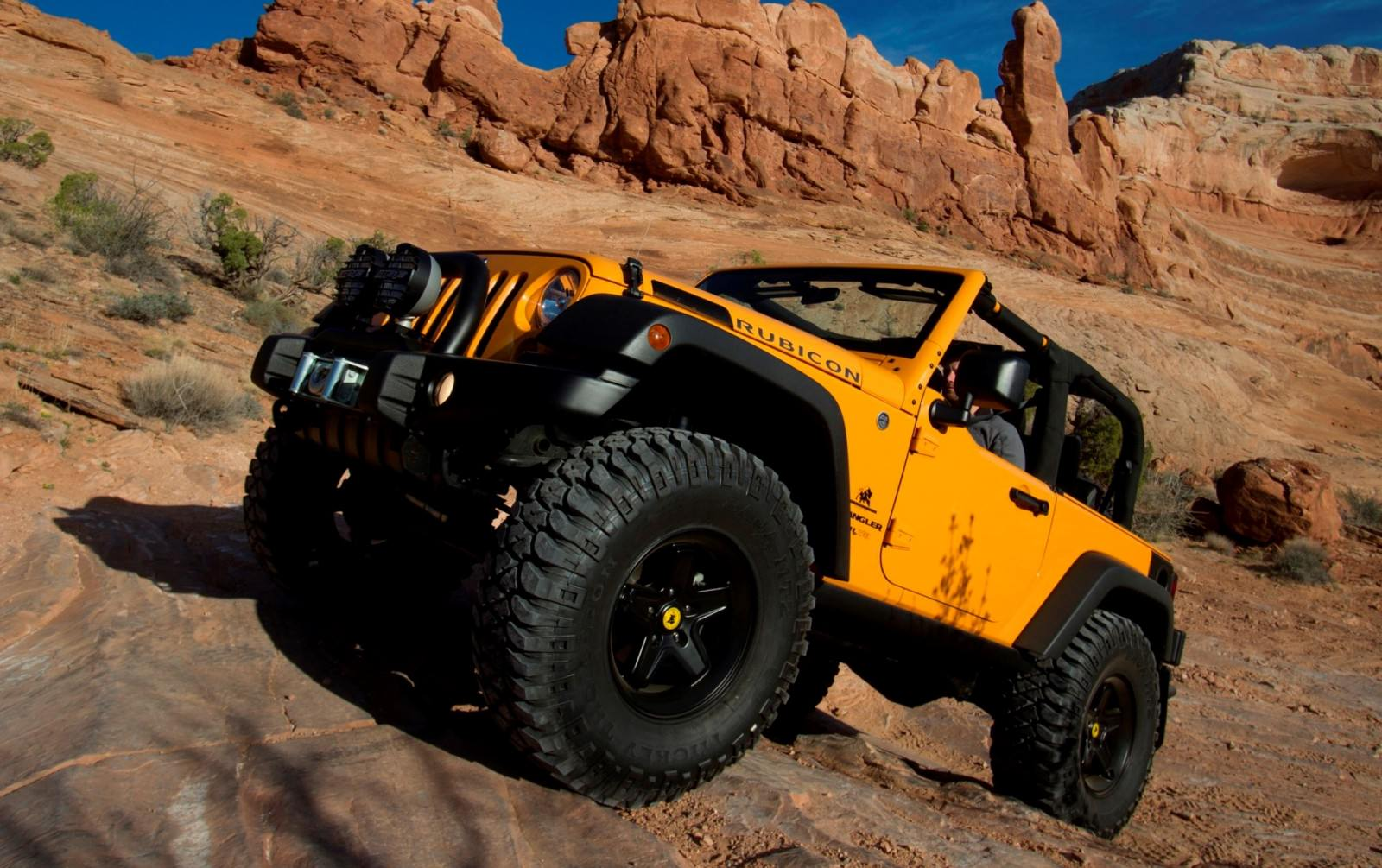 JEEP Heritage and Icons - Mega Gallery in 113 Rare Photos 105