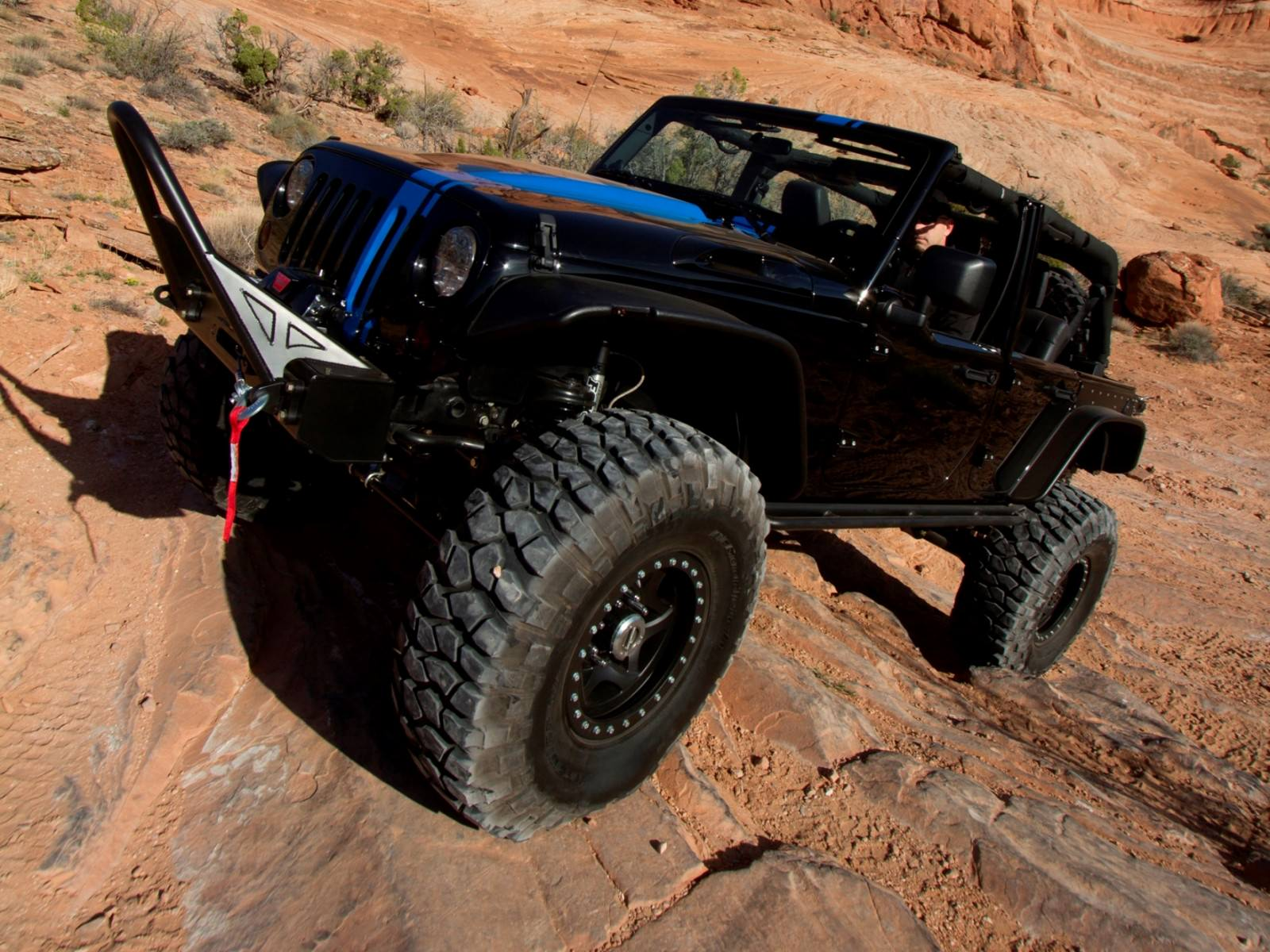 JEEP Heritage and Icons - Mega Gallery in 113 Rare Photos 106