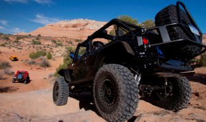 JEEP Heritage and Icons - Mega Gallery in 113 Rare Photos 107