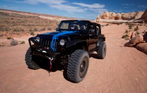 JEEP Heritage and Icons - Mega Gallery in 113 Rare Photos 108
