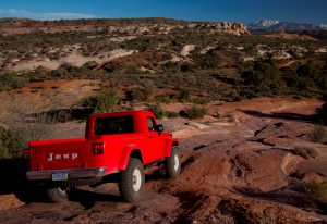 JEEP Heritage and Icons - Mega Gallery in 113 Rare Photos 110