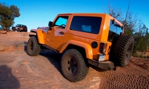 JEEP Heritage and Icons - Mega Gallery in 113 Rare Photos 111