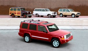 JEEP Heritage and Icons - Mega Gallery in 113 Rare Photos 112