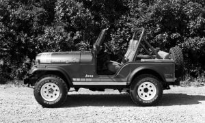 JEEP Heritage and Icons - Mega Gallery in 113 Rare Photos 13