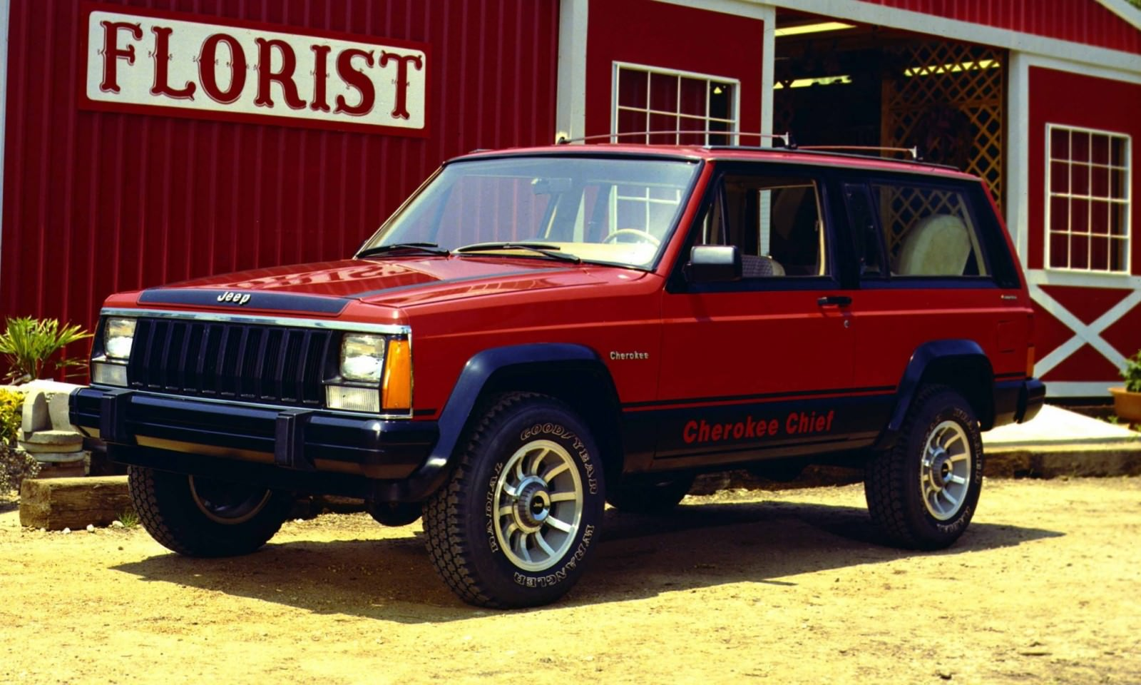 JEEP Heritage and Icons - Mega Gallery in 113 Rare Photos 17