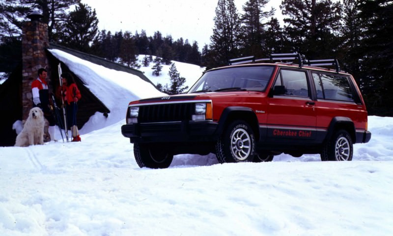 JEEP Heritage and Icons - Mega Gallery in 113 Rare Photos 18