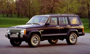 JEEP Heritage and Icons - Mega Gallery in 113 Rare Photos 19