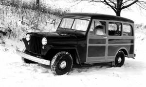 JEEP Heritage and Icons - Mega Gallery in 113 Rare Photos 2