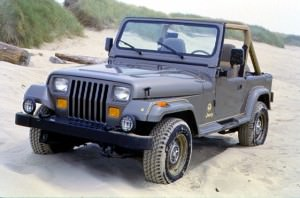 JEEP Heritage and Icons - Mega Gallery in 113 Rare Photos 20