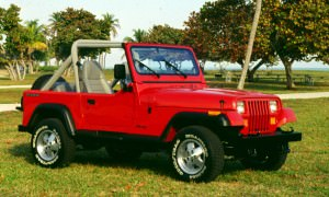 JEEP Heritage and Icons - Mega Gallery in 113 Rare Photos 21