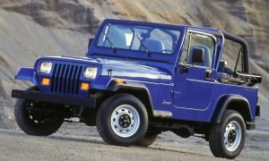 JEEP Heritage and Icons - Mega Gallery in 113 Rare Photos 22