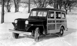 JEEP Heritage and Icons - Mega Gallery in 113 Rare Photos 4