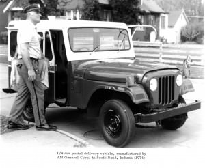JEEP Heritage and Icons - Mega Gallery in 113 Rare Photos 54
