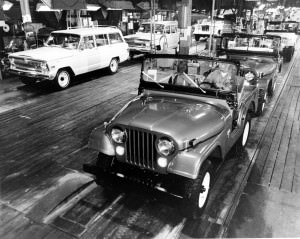 JEEP Heritage and Icons - Mega Gallery in 113 Rare Photos 7