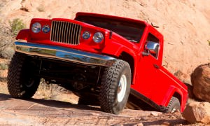 JEEP Heritage and Icons - Mega Gallery in 113 Rare Photos 80