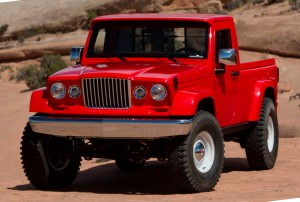 JEEP Heritage and Icons - Mega Gallery in 113 Rare Photos 85
