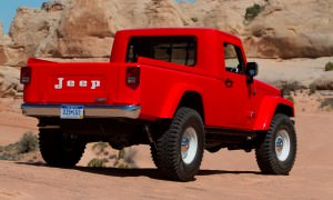 JEEP Heritage and Icons - Mega Gallery in 113 Rare Photos 86