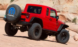 JEEP Heritage and Icons - Mega Gallery in 113 Rare Photos 90