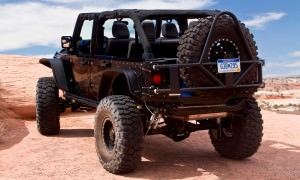 JEEP Heritage and Icons - Mega Gallery in 113 Rare Photos 92