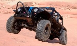 JEEP Heritage and Icons - Mega Gallery in 113 Rare Photos 94