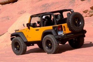 JEEP Heritage and Icons - Mega Gallery in 113 Rare Photos 95