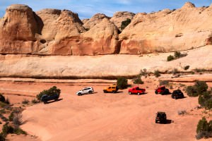 JEEP Heritage and Icons - Mega Gallery in 113 Rare Photos 96