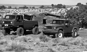 JEEP Heritage and Icons - Mega Gallery in 113 Rare Photos 97