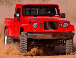 JEEP Heritage and Icons – Mega Gallery in 113 Rare Photos