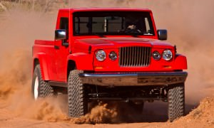 JEEP Heritage and Icons - Mega Gallery in 113 Rare Photos 98
