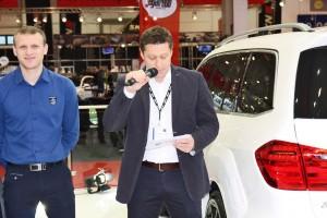 LARTE Design Range Rover Sport WINNER 1