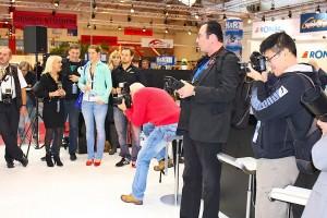 LARTE Design Range Rover Sport WINNER 13
