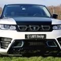 LARTE Design Range Rover Sport WINNER 18