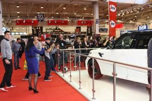 LARTE Design Range Rover Sport WINNER 5