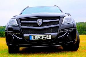 Larte Design Mercedes-Benz GL-Class 10