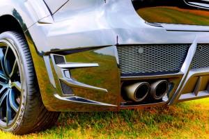 Larte Design Mercedes-Benz GL-Class 11