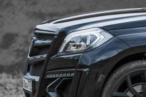 Larte Design Mercedes-Benz GL-Class 36