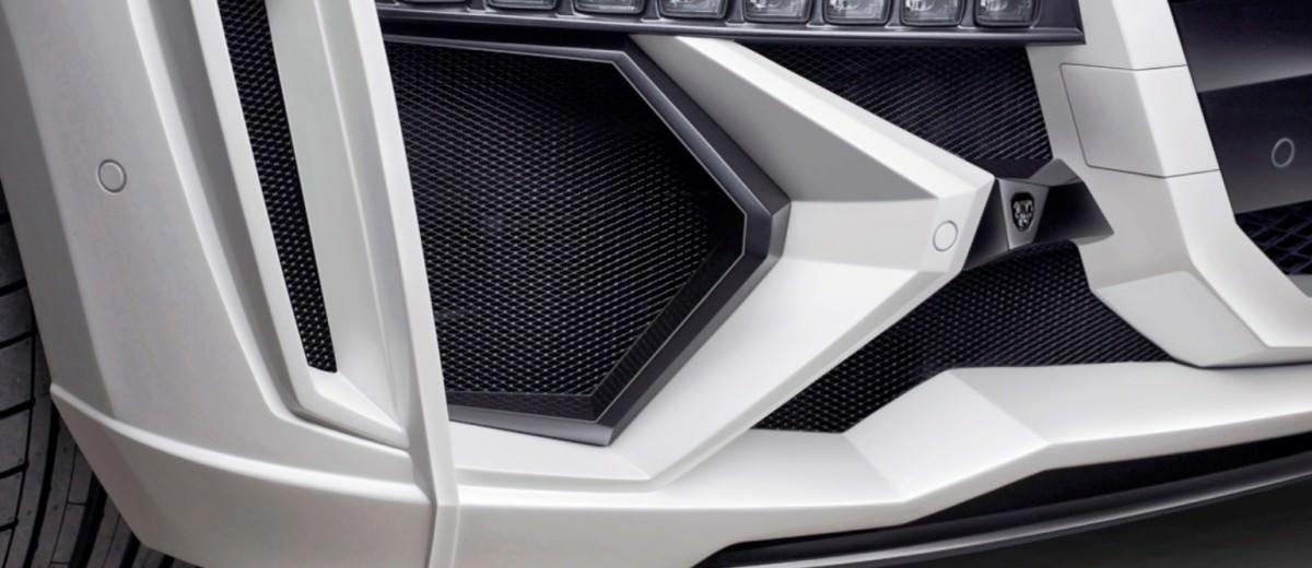 Larte Design Mercedes-Benz GL-Class 62